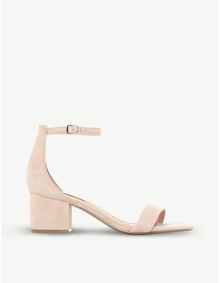 0391c4eb257 Steve Madden Pink Heeled Sandals For Women - ShopStyle UK