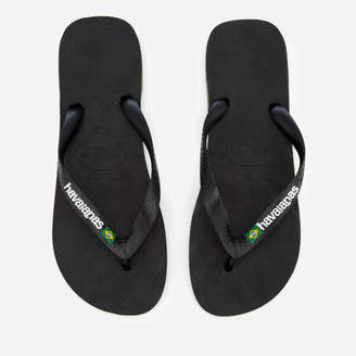 cd934214580 Mens Havaianas Flip Flops - ShopStyle UK