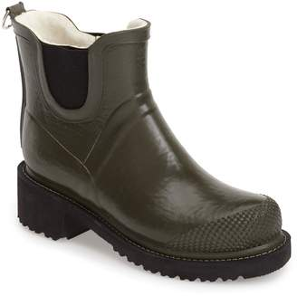 Ilse Jacobsen 'RUB 47' Short Waterproof Rain Boot