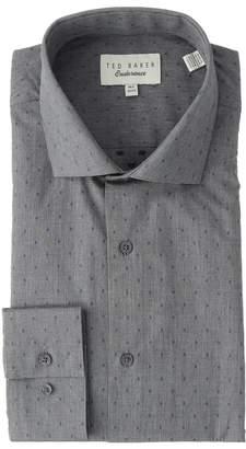 Ted Baker Tidies Endurance Dress Shirt Men's Clothing