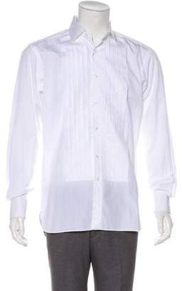 Ralph Lauren Purple Label Aston French Cuff Shirt w/ Tags
