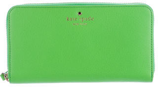 Kate Spade Kate Spade New York Cobble Hill Lacey Wallet