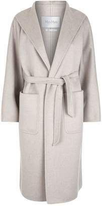 Max Mara Lilia Cashmere Wrap Coat
