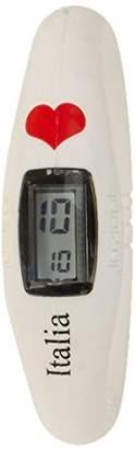 Ioion IO?ION! Io? ION. e-lvi27-iii – Watch Unisex – Quartz – Digital – Date/Time Bracelet Silicone Multi-Coloured
