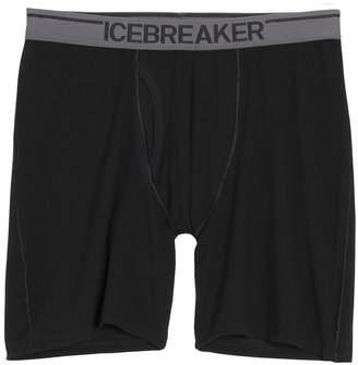 Icebreaker Bodyfit 150-Ultralite Anatomica Long Boxer - Men's