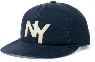 Ralph Lauren Cotton Baseball Cap