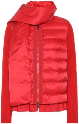 Moncler Down puffer jacket