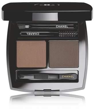 Chanel Brow Powder Duo - Colour Naturel