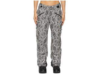 Mountain Hardwear Link Insulated Pants Women's Casual Pants