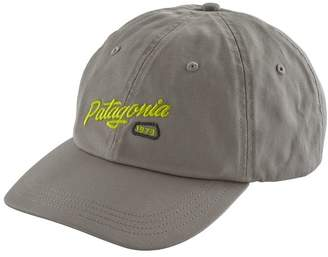 Patagonia Splitter Script Trad Cap
