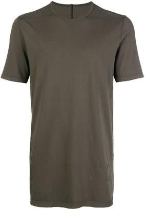 Rick Owens classic plain T-shirt
