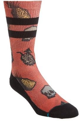 Men's Stance Poolboy Socks $15 thestylecure.com