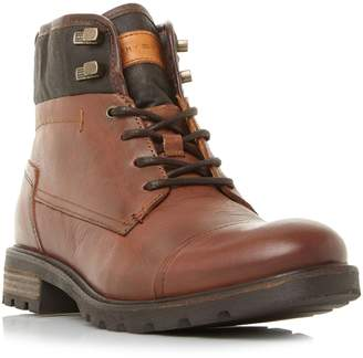 Tommy Hilfiger Curtis 13A Toecap Worker Boots