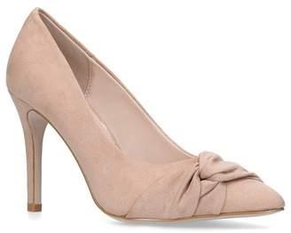 2893f125381 at Debenhams · Miss KG - Cream  Camilla  Court Shoes