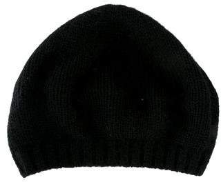 Hope Knit Wool Blend Beanie