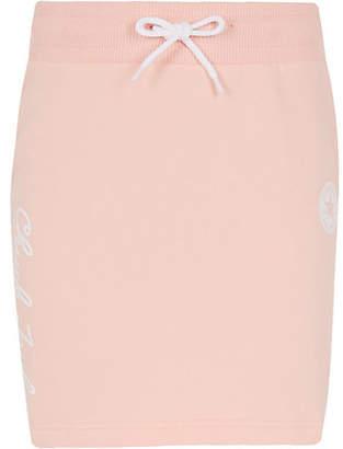 River Island Girls Converse pink 'Chuck Taylor' skirt