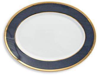 Ralph Lauren Georgia Oval Platter