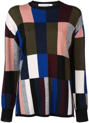 Victoria Beckham Victoria swing sweater