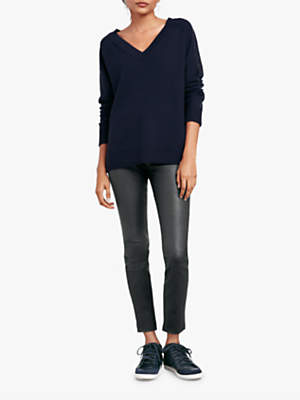 Hush Elara Jumper, Midnight