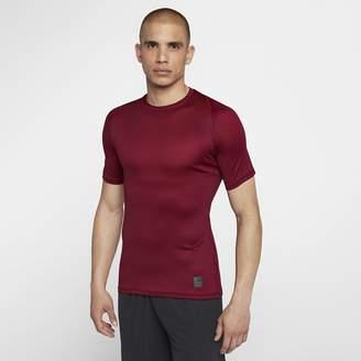 Nike Pro Colorburst Men's Short Sleeve Training Top