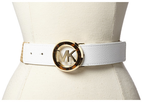 MICHAEL Michael Kors 38MM Stretch Belt