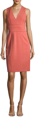 Narciso Rodriguez Sheath Dress