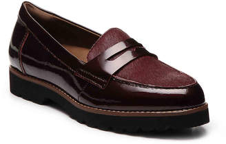 Earthies Braga Penny Loafer - Women's