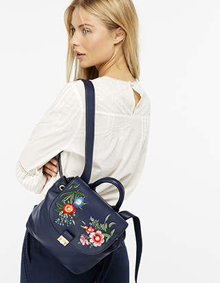 Monsoon Miley Mini Backpack
