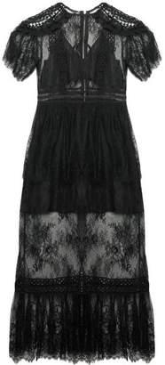 Odi Et Amo 3/4 length dress