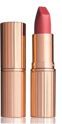 Charlotte Tilbury The Matte Revolution Lipstick, Amazing Grace