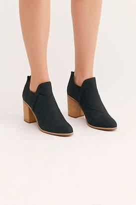 BC Footwear Vegan Pippa Heel Boot