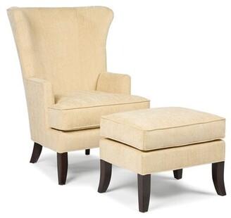 Fairfield Chair Yates Wingback Chair Fairfield Chair