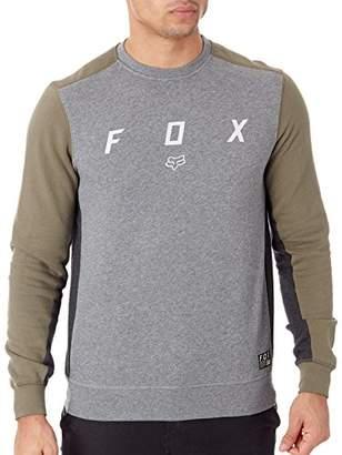 Fox Men's Harken Crew Fleece