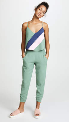 Parker Frida Jumpsuit
