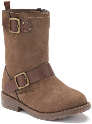 Carter's Finola Toddler Girls' Boots $44.99 thestylecure.com