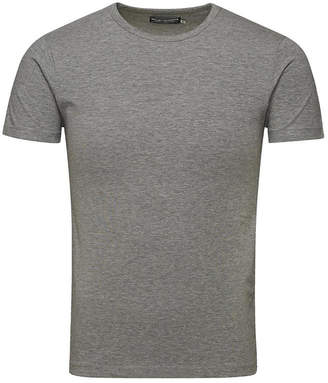 Jack and Jones Men Basic Round Neck T-Shirt