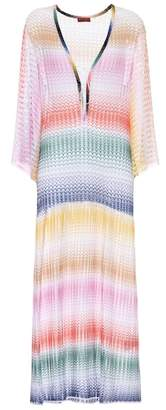 Missoni Mare Knitted dress
