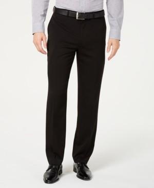 Kenneth Cole Men's Slim-Fit Dress Pants