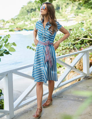 Boden Sophia Shirt Dress