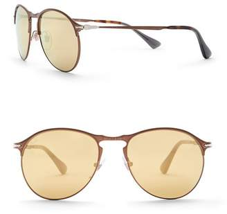 Persol Pilot 53mm Sunglasses