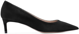 Stuart Weitzman THE LEIGH 45 PUMP