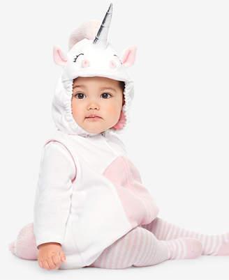 Carter's Baby Girl Unicorn Halloween Costume