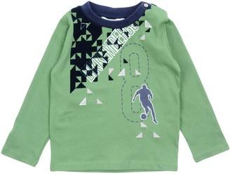 Bikkembergs T-shirts - Item 12038463TQ