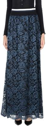 Annarita N. TWENTY 4H Long skirts