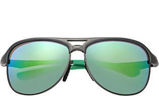 Breed Jupiter Gunmetal Sunglasses w/ PolarizedLenses