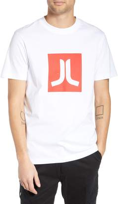 Wesc Box Icon Graphic T-Shirt