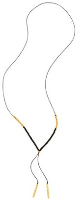 Women's Gorjana Power Stone Adjustable Y-Necklace $50 thestylecure.com