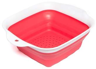 Core Home Square Collapsible Strainer
