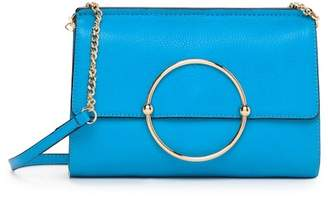 Milly Astor Flap Clutch
