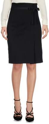 Cacharel Knee length skirts - Item 35375518ME